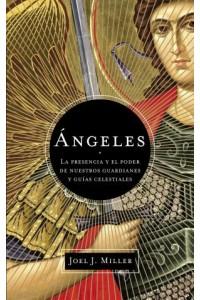 Ángeles -  - Miller, Joel J.