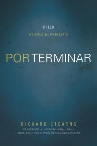 Por Terminar -  - Stearns, Richard