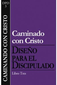 Caminando con Cristo -  - The Navigators