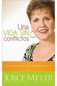 Una Vida Sin Conflictos Pocket Size -  - Meyer, Joyce