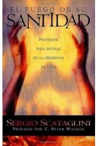 Fuego De Su Santitad-Pocket -  - Scataglini, Sergio
