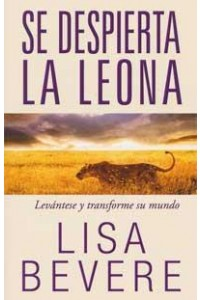 Se Despierta La Leona -  - Bevere, Lisa
