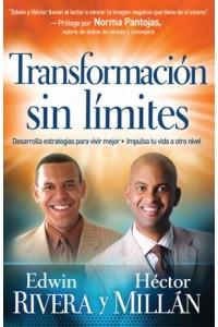 Transformación Sin Límites -  - Rivera, Edwin