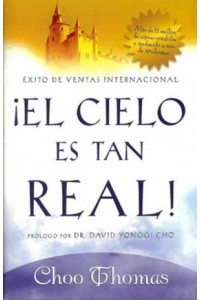 Cielo es tan real - Pocket Book -  - Thomas, Choo