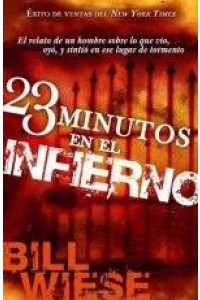 23 minutos en el infierno - Pocket Book -  - Wiese, Bill