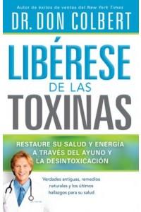 Libérese de las Toxinas -  - Colbert, Don