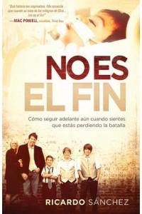 No Es El Fin -  - Sanchez, Ricardo
