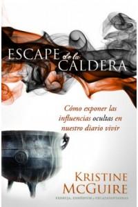 Escape de la Caldera -  - McGuire, Kristine