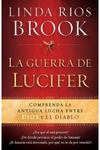 Guerra de Lucifer -  - Rios Brook, Linda