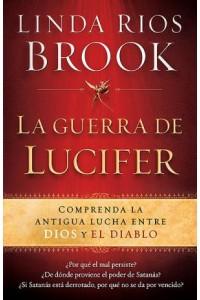 Guerra de Lucifer -  - Rios Brook, Linda