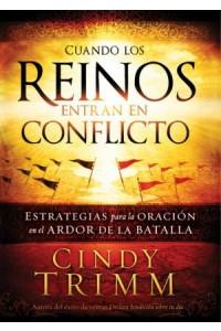 Cuando los Reinos Entran En Conflicto -  - Trimm, Cindy