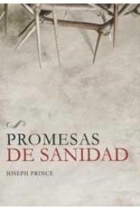 Promesas de Sanidad -  - Prince, Joseph