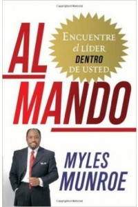 Al Mando -  - Munroe, Myles