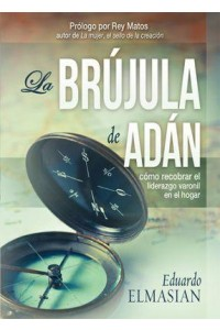 Brújula de Adán -  - Elmasian, Eduardo