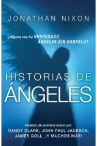 Historias de Angeles -  - Nixon, Jonathan