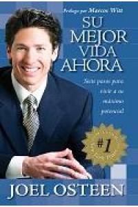 Su Mejor Vida Ahora - Pocket Book -  - Osteen, Joel