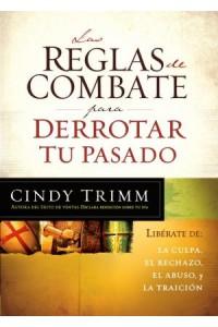 Reglas de Combate para Derrotar Tu Pasado -  - Trimm, Cindy