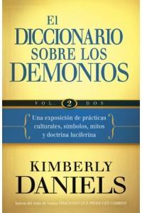 Diccionario Sobre los Demonios - Vol. 2 -  - Daniels, Kimberly