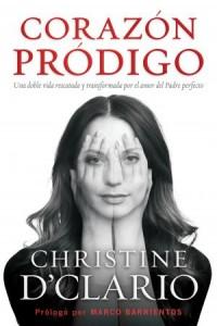 Corazón Pródigo -  - D'Clario, Christine