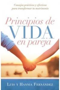 Principios de Vida en Pareja -  - Fernández, Luis