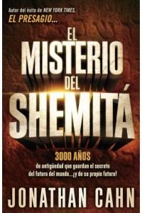 Misterio del Shemitá -  - Cahn, Jonathan