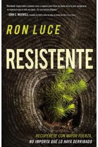 Resistente -  - Luce, Ron