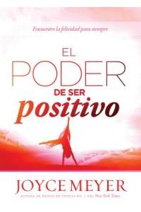Poder de Ser Positivo -  - Meyer, Joyce