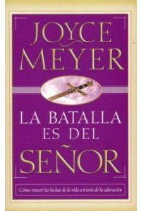 La Batalla es del Señor - Pocket Book -  - Meyer, Joyce