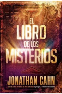 Libro de los Misterios / The Book of Mysteries