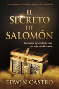 Secreto de Salomón / Solomon's Secret -  - Castro, Edwin