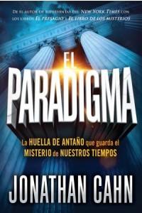 Paradigma -  - Cahn, Jonathan