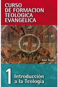 CFT 01- Introducción a la teología -  - Grau, José