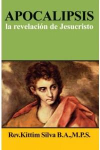 Apocalipsis La Revelación de Jesucristo