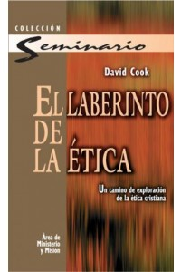 Laberinto de la Etica -  - Cook, David L.