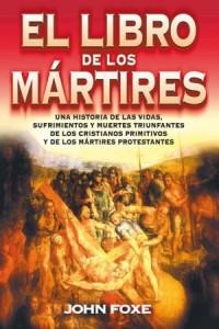 Libro de los Mártires -  - Foxe, John