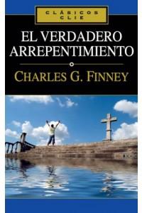 Verdadero Arrepentimiento -  - Finney, Charles
