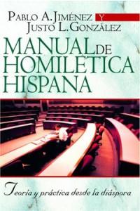 Manual de Homilética Hispana -  - Jiménez, Carlos
