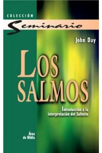 Salmos -  - Day, John