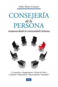 Consejería de la Personal -  - Carrasco, Pedro Alamo