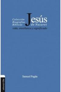 Jesús de Nazaret -  - Pagán, Samuel