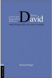 Rey David -  - Pagán, Samuel