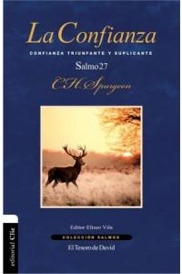 Colección Salmos: La Confianza -  - Spurgeon, Charles H.