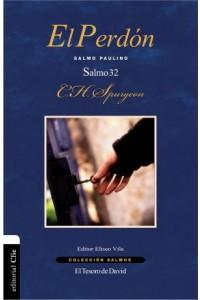 Colección Salmos: El Perdón -  - Spurgeon, Charles H.