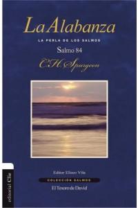 Colección Salmos: La Alabanza -  - Spurgeon, Charles H.