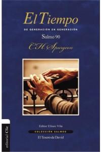 Colección Salmos: El Tiempo -  - Spurgeon, Charles H.