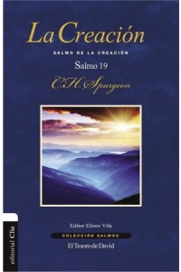 Colección Salmos: La Creación -  - Spurgeon, Charles H.