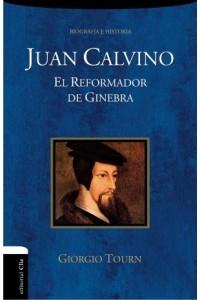 Juan Calvino -  - Tourn, Giorgio
