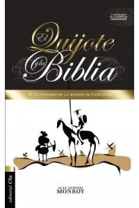 Quijote y La Biblia -  - Monroy, Juan Antonio