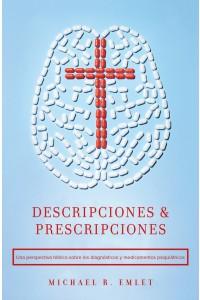Descripciones & Prescripciones -  - Emlet. Michael R