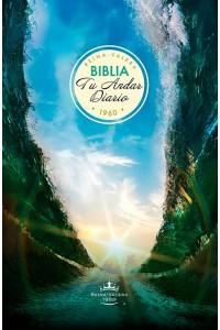 Biblia Tu Andar Diario, RVR1960  -  - RVR 1960- Reina Valera 1960,